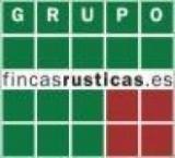 Logo Franquicia Fincas Rústicas