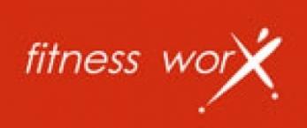 Logo Franquicia Fitness WorX