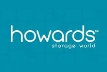 Logo Franquicia Howards Storage World