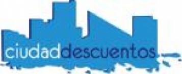 Logo Franquicia Ciudad Descuentos