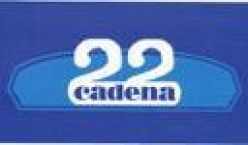 Logo Franquicia Cadena 22