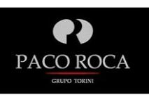 Logo Franquicia Paco Roca - Grupo Torini