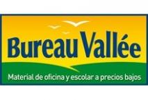 Logo Franquicia Bureau Vallée
