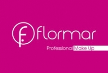 Logo Franquicia Flormar Professional Make-up
