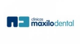 Logo Franquicia Clínicas Maxilodental