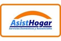 Logo Franquicia AsistHogar