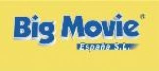 Logo Franquicia big movie