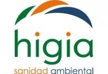 Logo Franquicia Higia