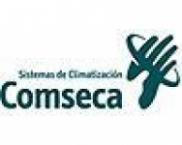 Logo Franquicia Comseca