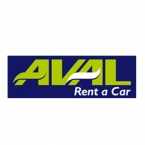 Logo Franquicia Aval Rent Car