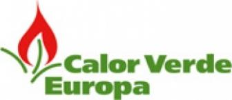 Logo Franquicia Calor Verde Europa
