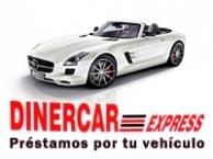 Logo Franquicia Dinercar Express