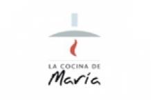 Logo Franquicia Cocina de María