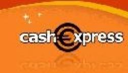 Logo Franquicia Cash Express