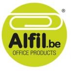 Logo Franquicia ALFIL.BE