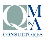 Logo Franquicia QM&A Consultores
