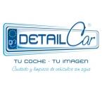 Logo Franquicia DETAILCAR