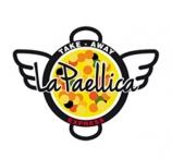 Logo Franquicia La Paellica