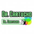 Logo Franquicia Dr.Cartucho