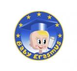Logo Franquicia BABY ERASMUS