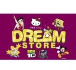 Logo Franquicia Dream Store