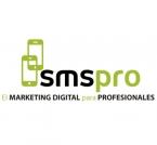 Logo Franquicia SMS PRO