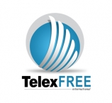 Logo Franquicia TELEXFREE