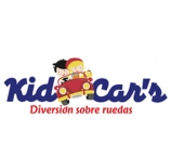 Logo Franquicia KID CAR´S