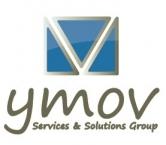 Logo Franquicia YMOV Group