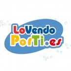 Logo Franquicia Lo Vendo Por Ti