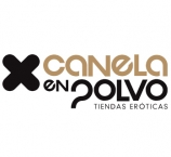 Logo Franquicia Canela en Polvo