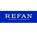Logo Franquicia Refan