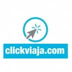 Logo Franquicia ClickViaja.com