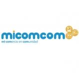 Logo Franquicia Micomcom