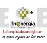 Logo Franquicia FNeNERGIA®