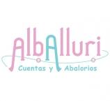 Logo Franquicia Alballuri