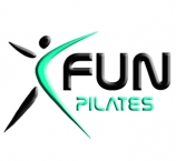 Logo Franquicia FUN PILATES