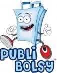 Logo Franquicia PUBLIBOLSY (BOLSYPAN - BOLSYFARMA)
