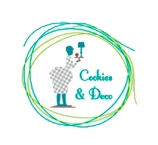 Logo Franquicia Cookies&Deco