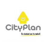 Logo Franquicia CityPlan