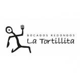Logo Franquicia La Tortillita