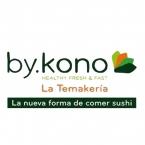 Logo Franquicia By.Kono