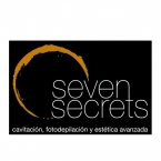 Logo Franquicia Seven Secrets