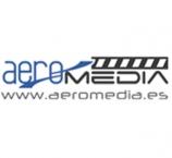 Logo Franquicia Aeromedia