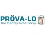 Logo Franquicia Pröva-lo