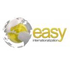 Logo Franquicia EASY INTERNACIONALIZACIÓN
