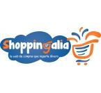 Logo Franquicia Shoppingalia