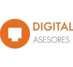 Logo Franquicia DIGITAL ASESORES FRANQUICIAS