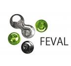 Logo Franquicia FEVAL | Institución Ferial de Extremadura