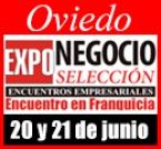 Logo Franquicia II Feria de la Franquicia en Oviedo
